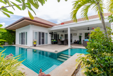 Hot Property Hua Hin – Find the hottest properties in Hua Hin